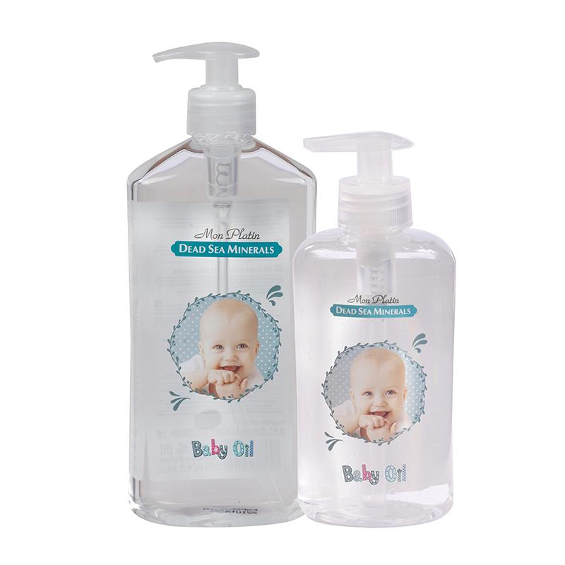 שמפו לתינוק