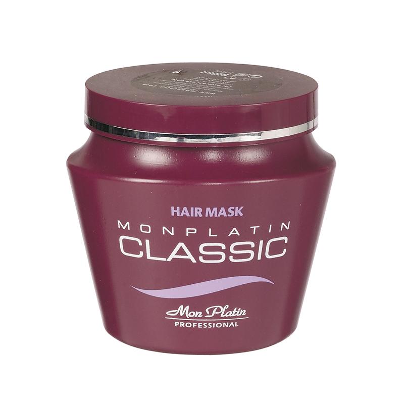 מסיכה CLASSIC לשיער