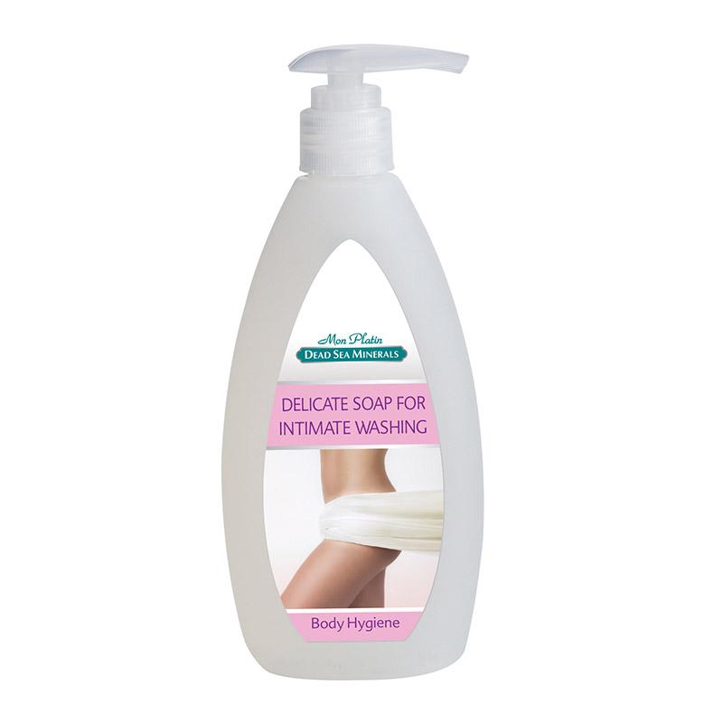 סבון מעודן לשטיפה אינטימית