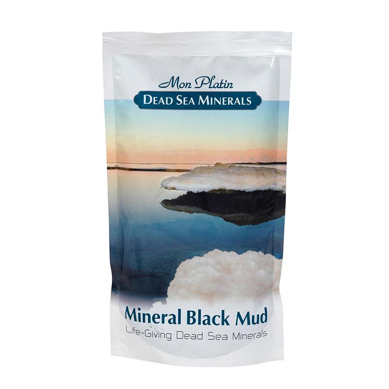בוץ טבעי מים המלח