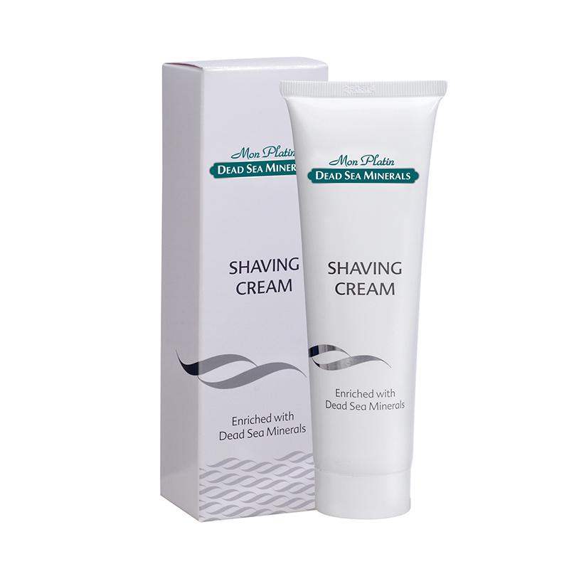 משחת גילוח